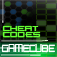 GameCube Cheat Codes logo