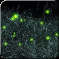 Firefly Live Wallpaper Free 1.1.1b