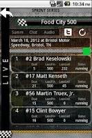 Screenshot of Live Nascar: Ultimate Edition