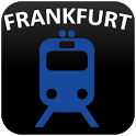 Frankfurt Transport Map Free icon