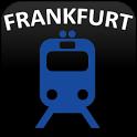 Frankfurt Transport Map Free icon