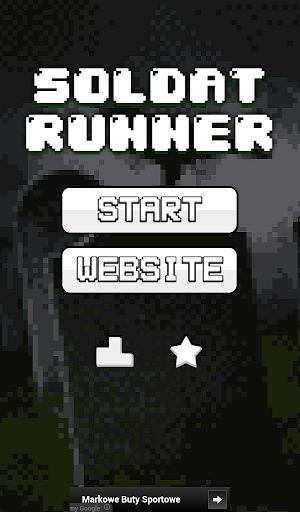 Soldat Runner