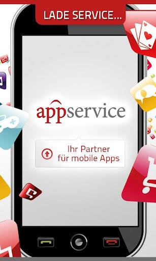 appservice - App Vorschau