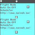 Auto On-Off (FREE) icon