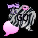 GO SMS THEME/ZebraGift4U icon