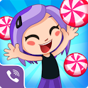 Viber Candy Mania icon