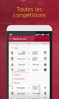 Screenshot of méditel Football Club