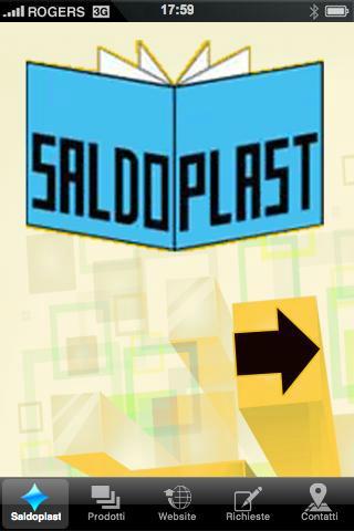 Saldoplast