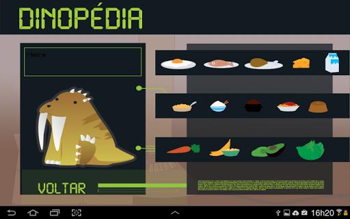 玩教育App Comilo-Saurus免費 APP試玩