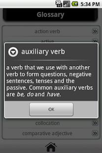 My Grammar Lab B1/B2- screenshot thumbnail