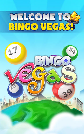 Bingo Vegas™ Screenshot