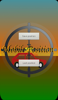 Screenshot of Mobile Position