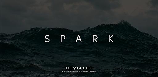 devialet spark