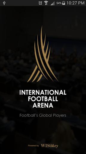 International Football Arena