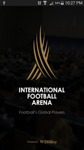 International Football Arena- screenshot thumbnail