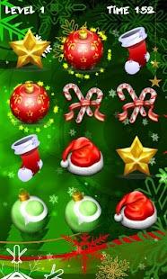 Christmas Holiday Match- screenshot thumbnail