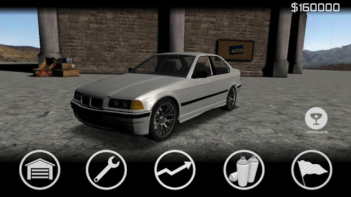 Drifting BMW Car Drift Racing 1.06 screenshots 14