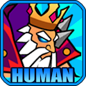 Naked King 2 icon