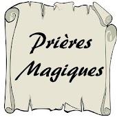Prières Magiques - Catholiques