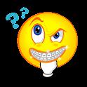 치아교정 가는 날. logo