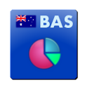 TAX Australia with BAS logo