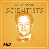 Know Your Scientists - Trivia