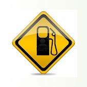 Benzine verbruik