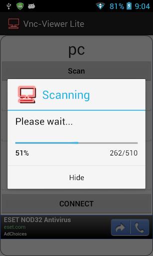 【免費通訊App】Vnc-Viewer-Lite-APP點子