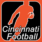 Cincinnati Football News