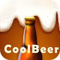 CoolBeer GO Locker Theme icon