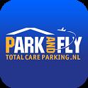 TotalCareParking Schiphol icon