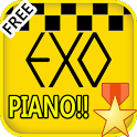 K POP game(EXO) for EXO-L icon