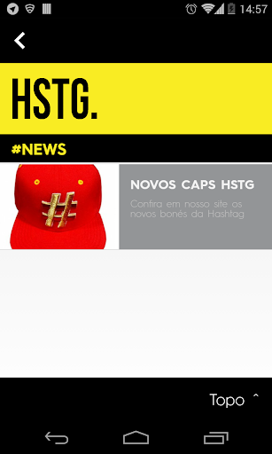 玩生活App|HASHTAG BRAZIL免費|APP試玩