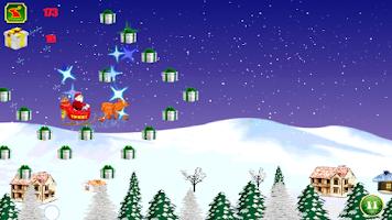 Screenshot of Santa Infinite Fun-Santa Run