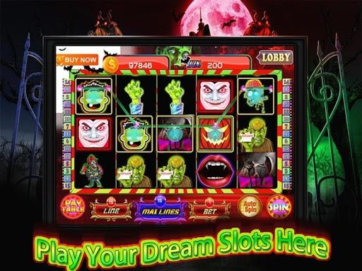 2014 Casino Jackpot Slot Free