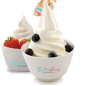 Swirls & Twirls Frozen Yogurt