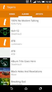Tagerio Pro Key - screenshot thumbnail