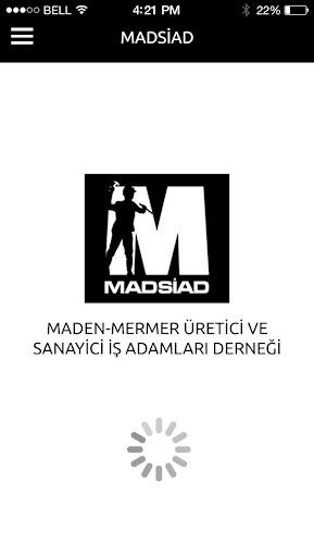 Madsiad
