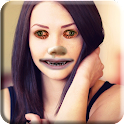 Dirty Face Changer icon