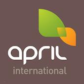 APRIL Voyage
