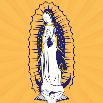 the sons of guadalupe
