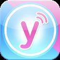 Yuback logo