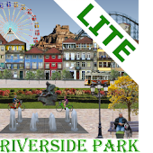 River Park Live Wallpaper