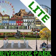 River Park Live Wallpaper