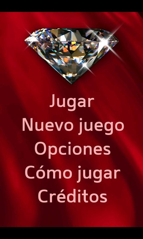 Diamante- screenshot