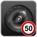 Speedcams PRO - Europe icon