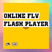 online flv flash player