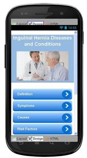 Inguinal Hernia Information