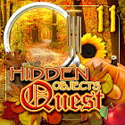 Hidden Objects Quest 11 icon