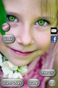Eye Color Booth Pro- screenshot thumbnail